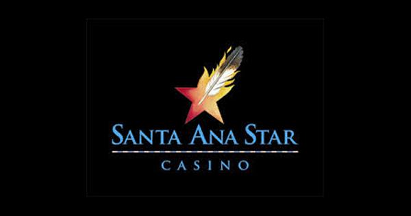 santa ana star casino upcoming events