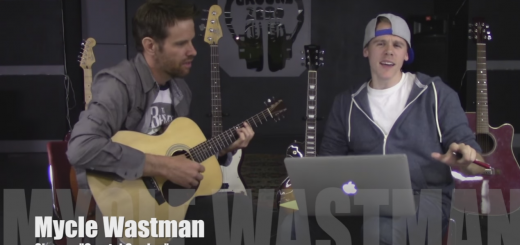 Don't Quit Your Night Job #2 - Mycle Wastman - Singer / Songwriter